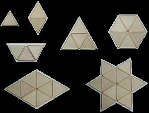 Legeplatten